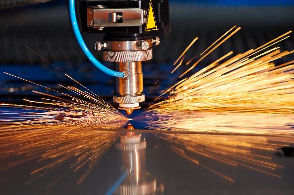 découpe laser tôle Isère