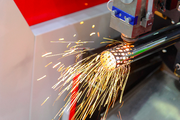 Découpe laser tube 73,